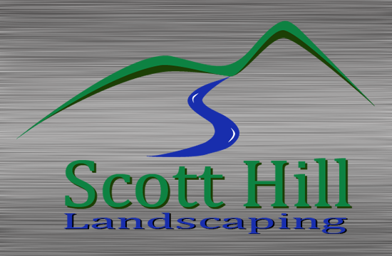 Scott Hill Lanscaping